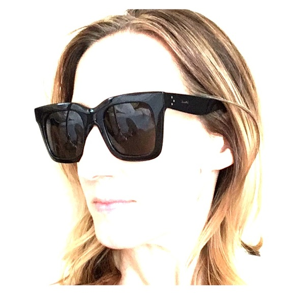 97d96ad6fd84 Celine Accessories - Celine Luca sunglasses